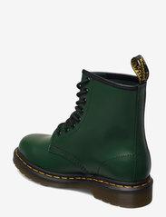 Dr. Martens - 1460 - flade ankelstøvler - green - 2