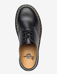 Dr. Martens - 1461 Black Smooth - snøresko - black - 3