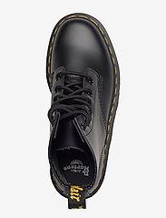 Dr. Martens - 101 Bex Black Smooth - platte enkellaarsjes - black - 3