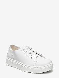 DANTE - chunky sneakers - white