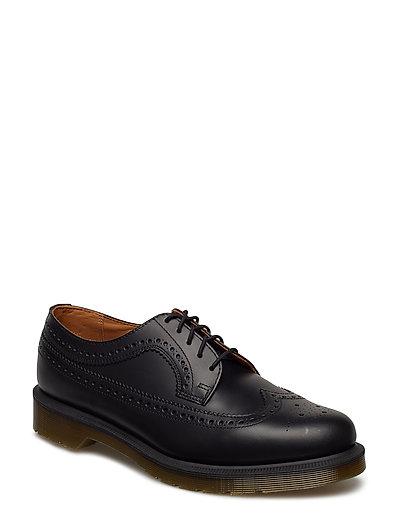 DR MARTENS 3989 Shoes Business Laced Shoes Schwarz DR. MARTENS