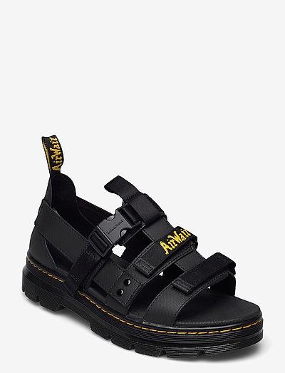 Pearson - chaussures - black