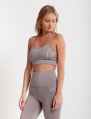 Drop of Mindfulness - LEIA PIPED - sportbeh''s: low - taupe - 0