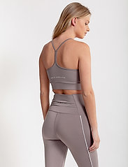 Drop of Mindfulness - LEIA PIPED - sportbeh''s: low - taupe - 3