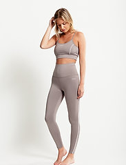 Drop of Mindfulness - LEIA PIPED - sportbeh''s: low - taupe - 4