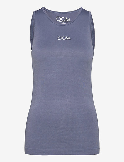 TAYLOR - tank tops - faded blue
