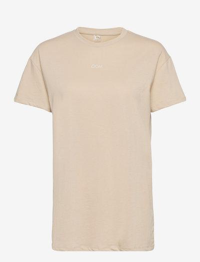 LOUISE - t-shirts - linen