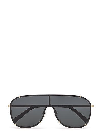 Dsquared Sierra Pilotensonnenbrille Sonnenbrille Schwarz DSQUARED2 SUNGLASSES