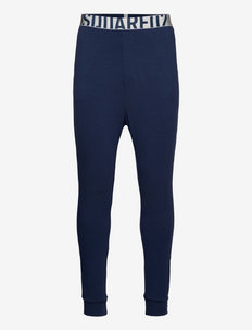PIJAMA PANTS - vêtement de nuit - navy