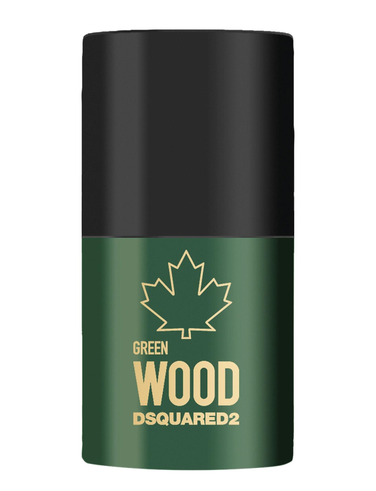 Image of Green Wood Men Deodorantstick Beauty MEN Deodorants Sticks DSQUARED2 (3406280007)