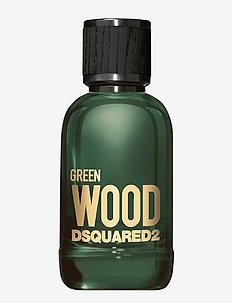 GREEN WOOD MEN EAU DE TOILETTE - eau de toilette - no color