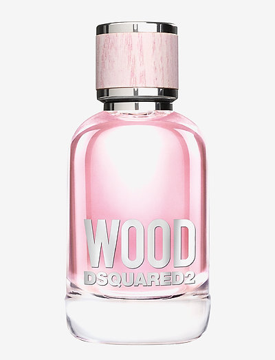 WOOD WOMEN EAU DE TOILETTE - parfume - no color