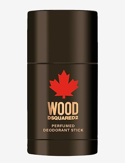 WOOD MEN DEODORANT STICK - deostift - no color