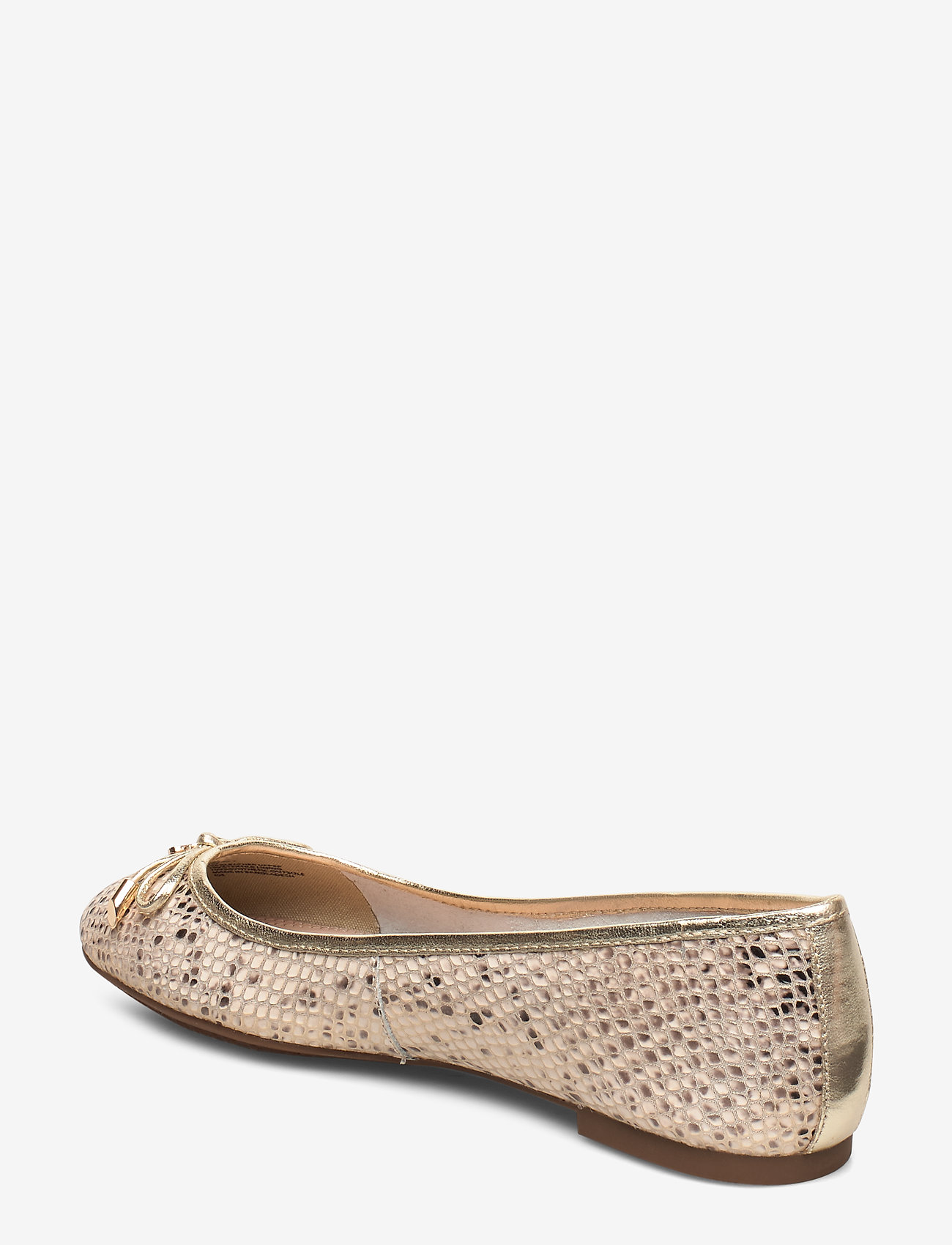 Harpar 2 (Natural Reptile_leather) (40 €) - Dune London 9QJna