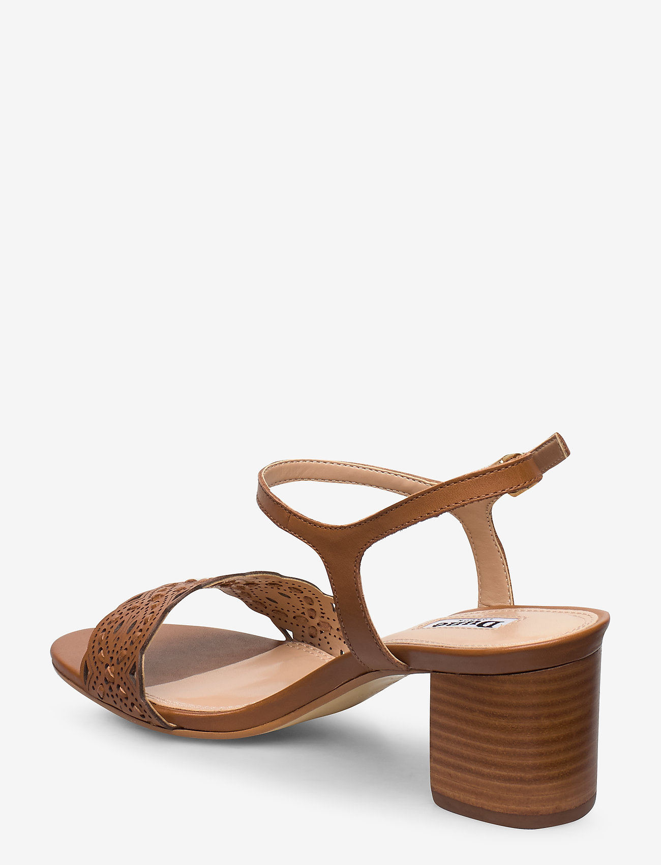 Jella (Tan-leather) - Dune London