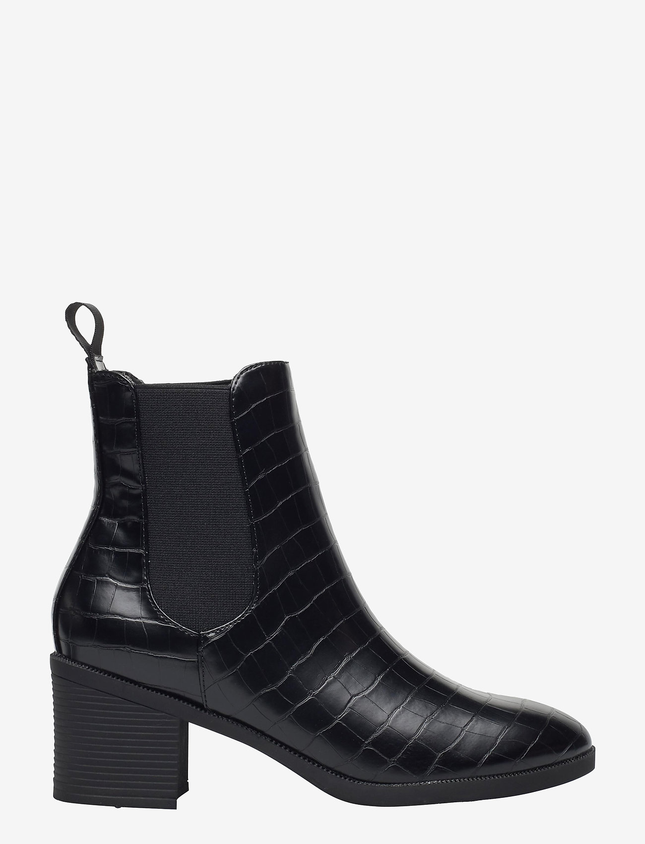 Dune London - PARKERR - chelsea boots - black - 1