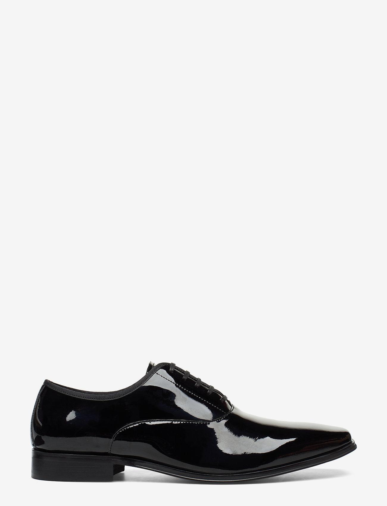 Dune London - POWERMORE - chaussures lacées - black
