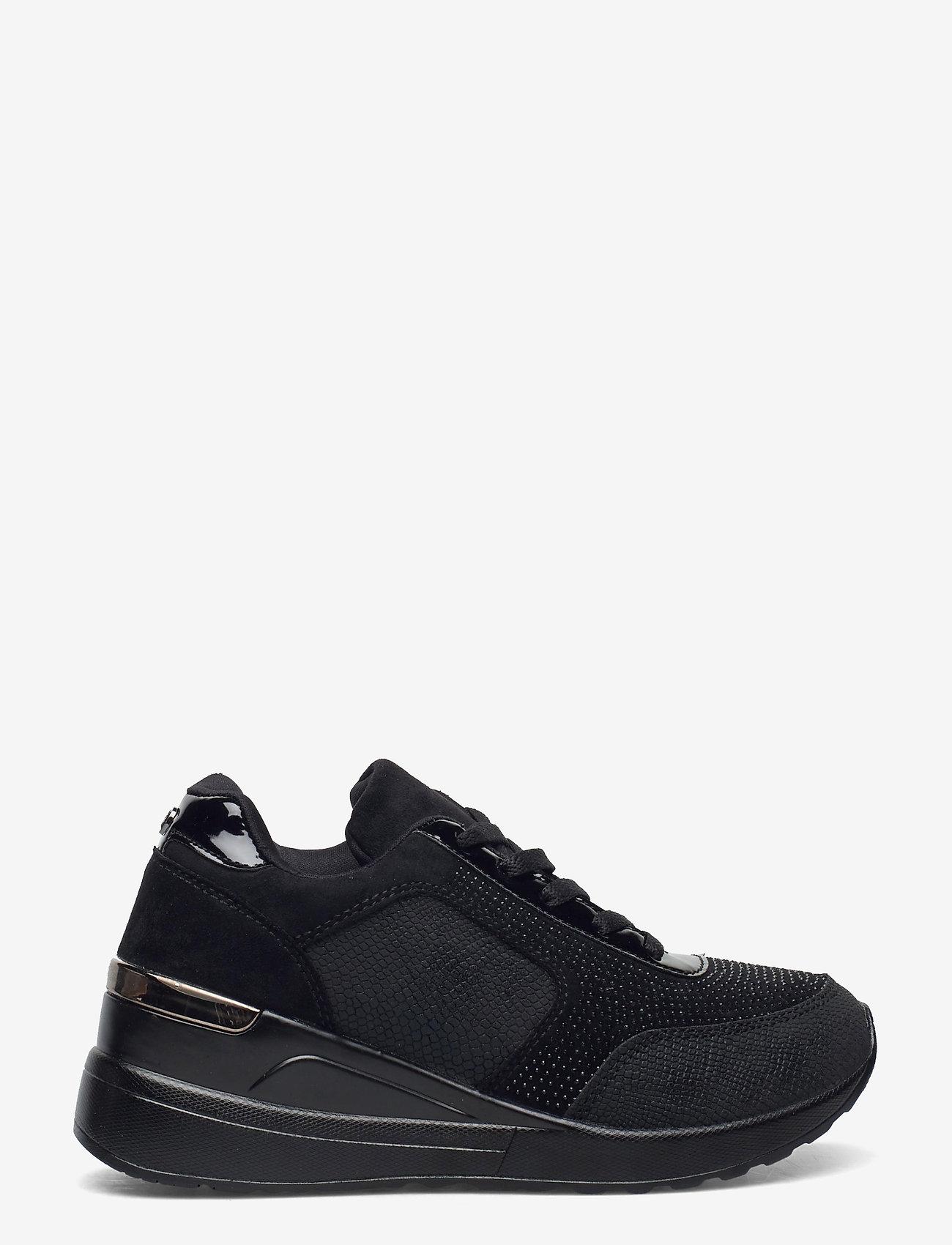 Dune London - ERIQA - lage sneakers - black - 1