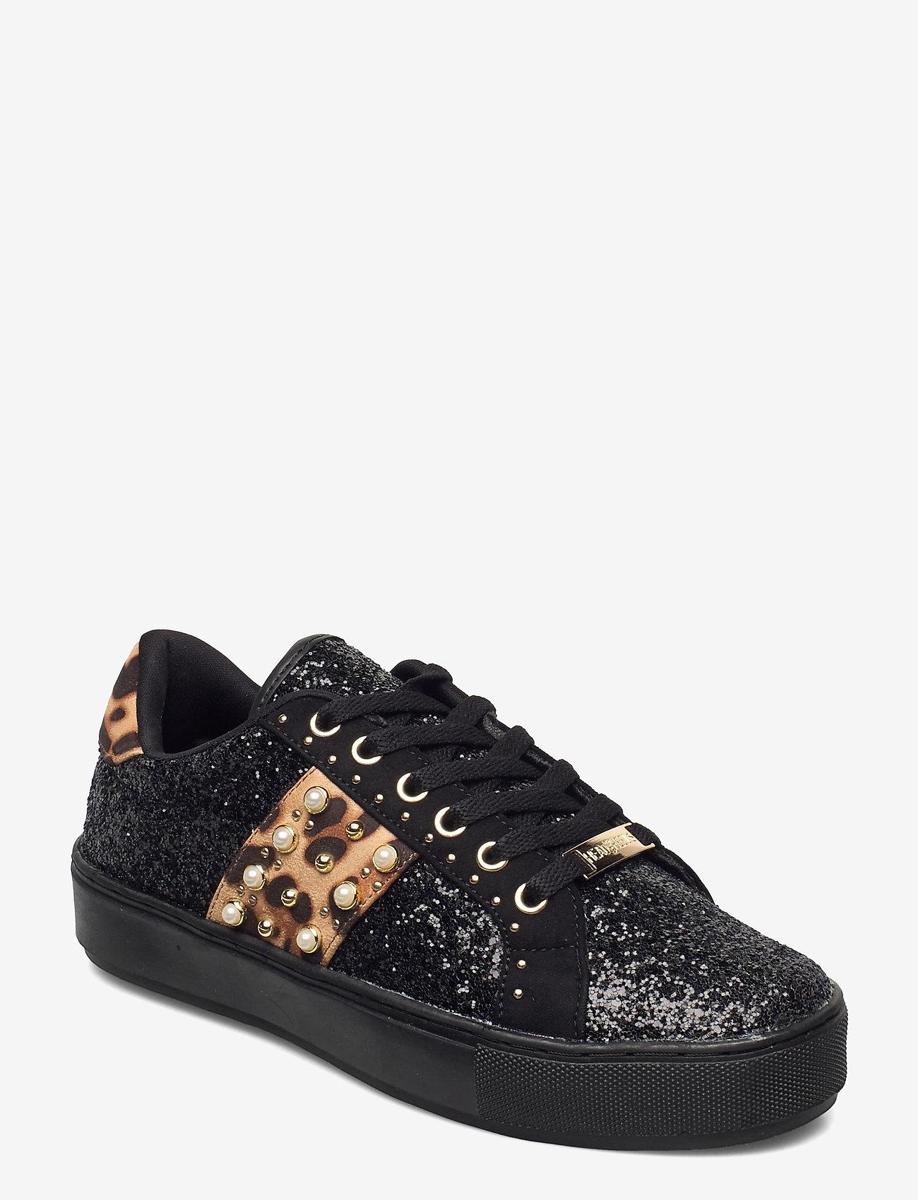 Dune London - EVREUX - lage sneakers - leopard - 0
