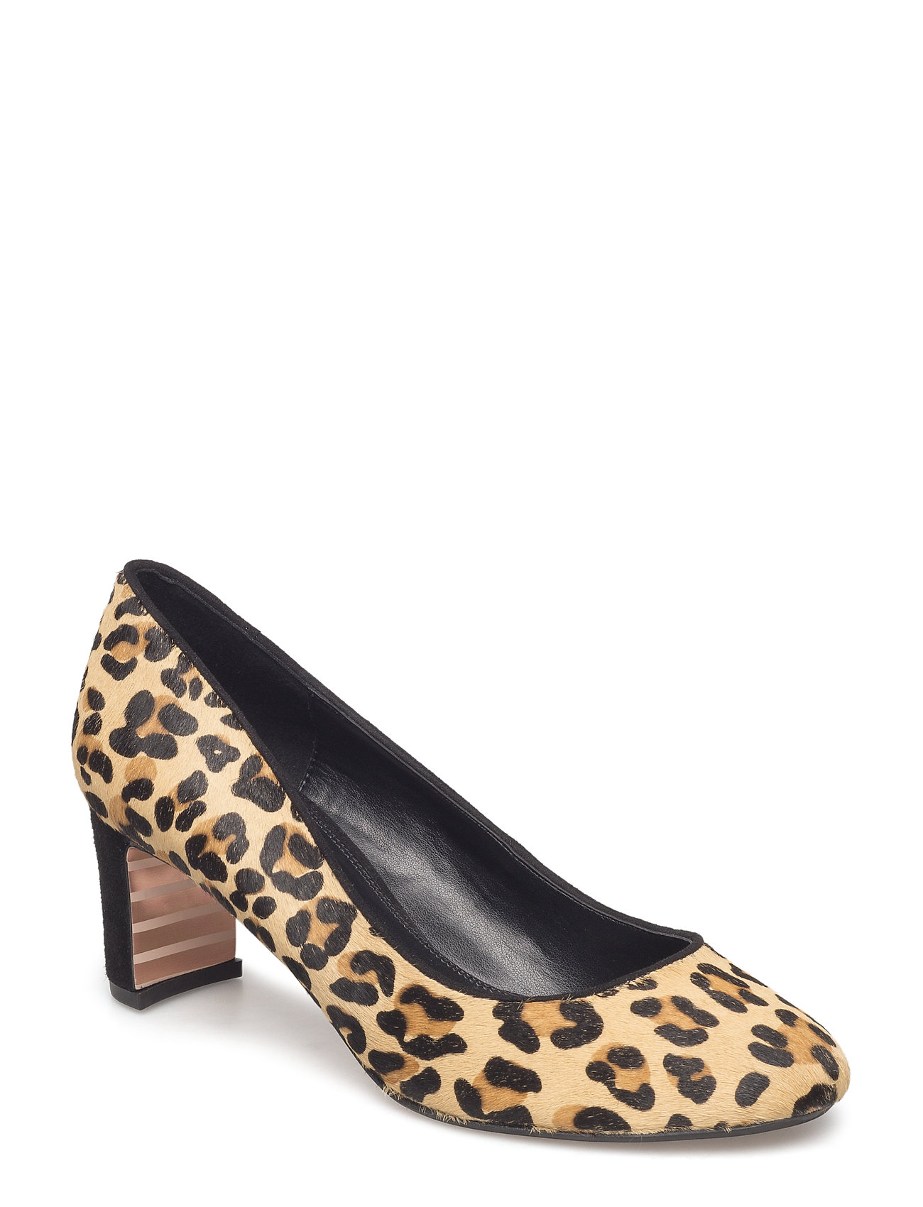 Dune London ADDENA - LEOPARD-PONY