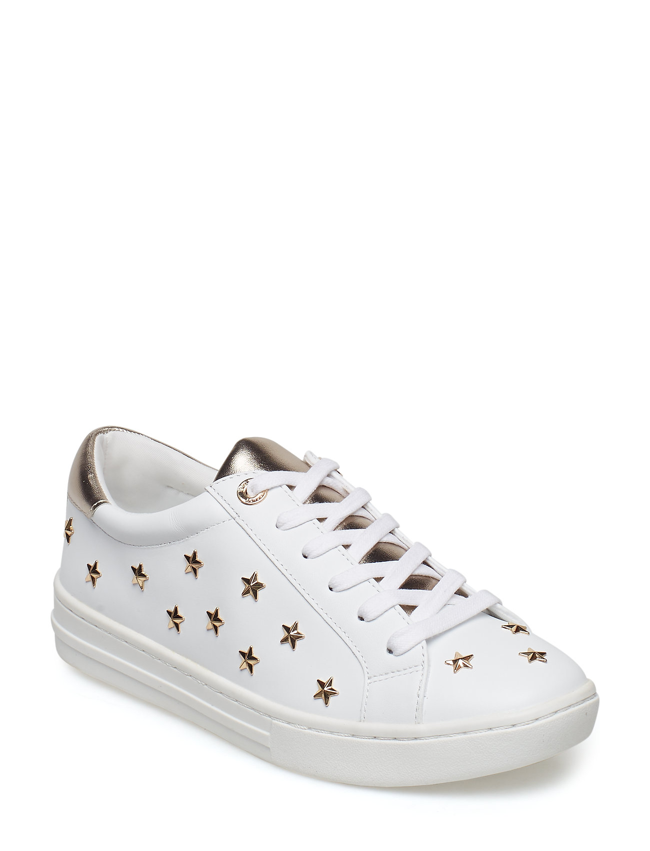 Image of Estel Low-top Sneakers Hvid Dune London (3113429205)
