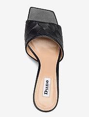 Dune London - MONTREAL - mules & slipins - black-leather - 3