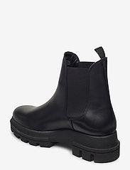 Dune London - Provense - chelsea boots - black leather - 2