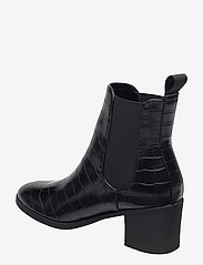 Dune London - PARKERR - chelsea boots - black - 2