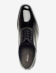 Dune London - POWERMORE - chaussures lacées - black - 3