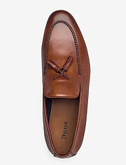 Dune London - Spirited - loafers - tan - leather - 3