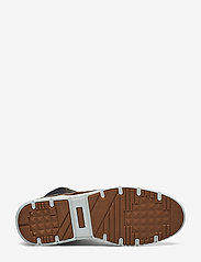 Dune London - CARRICKS - baskets montantes - tan-leather - 4