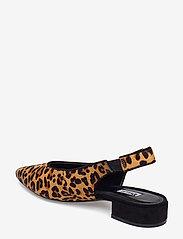 Dune London - CELENE - ballerines - leopard-leather - 2