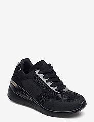 Dune London - ERIQA - lage sneakers - black - 0
