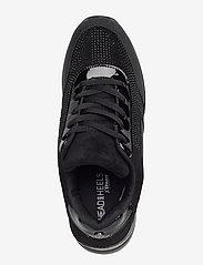 Dune London - ERIQA - lage sneakers - black - 3