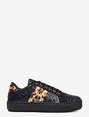 Dune London - EVREUX - lage sneakers - leopard - 1