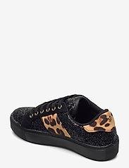 Dune London - EVREUX - lage sneakers - leopard - 2