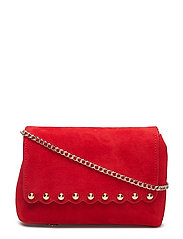 BEAA - RED-SUEDE