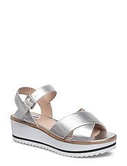 KASSIUS - SILVER-LEATHER
