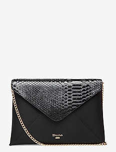 BENRIA - clutches - black