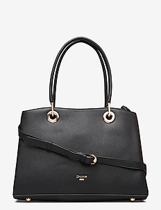 DARYS - top handle tasker - black