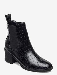 PARKERR - chelsea boots - black