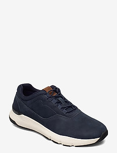 EASY GALAXYY - low tops - navy