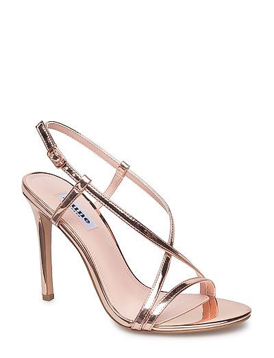 MADEENA - ROSE_GOLD-SYNTHETIC
