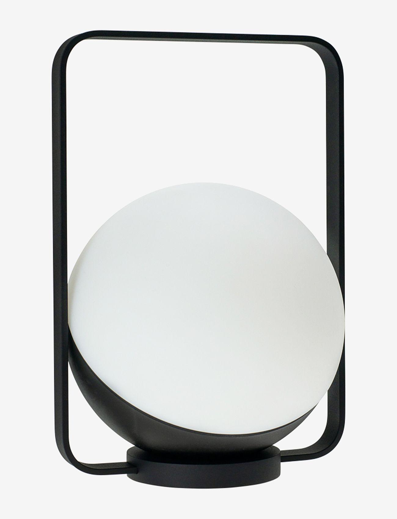 Dyberg Larsen - Dione Outdoor lampe - utendørsbelysning - white - 0