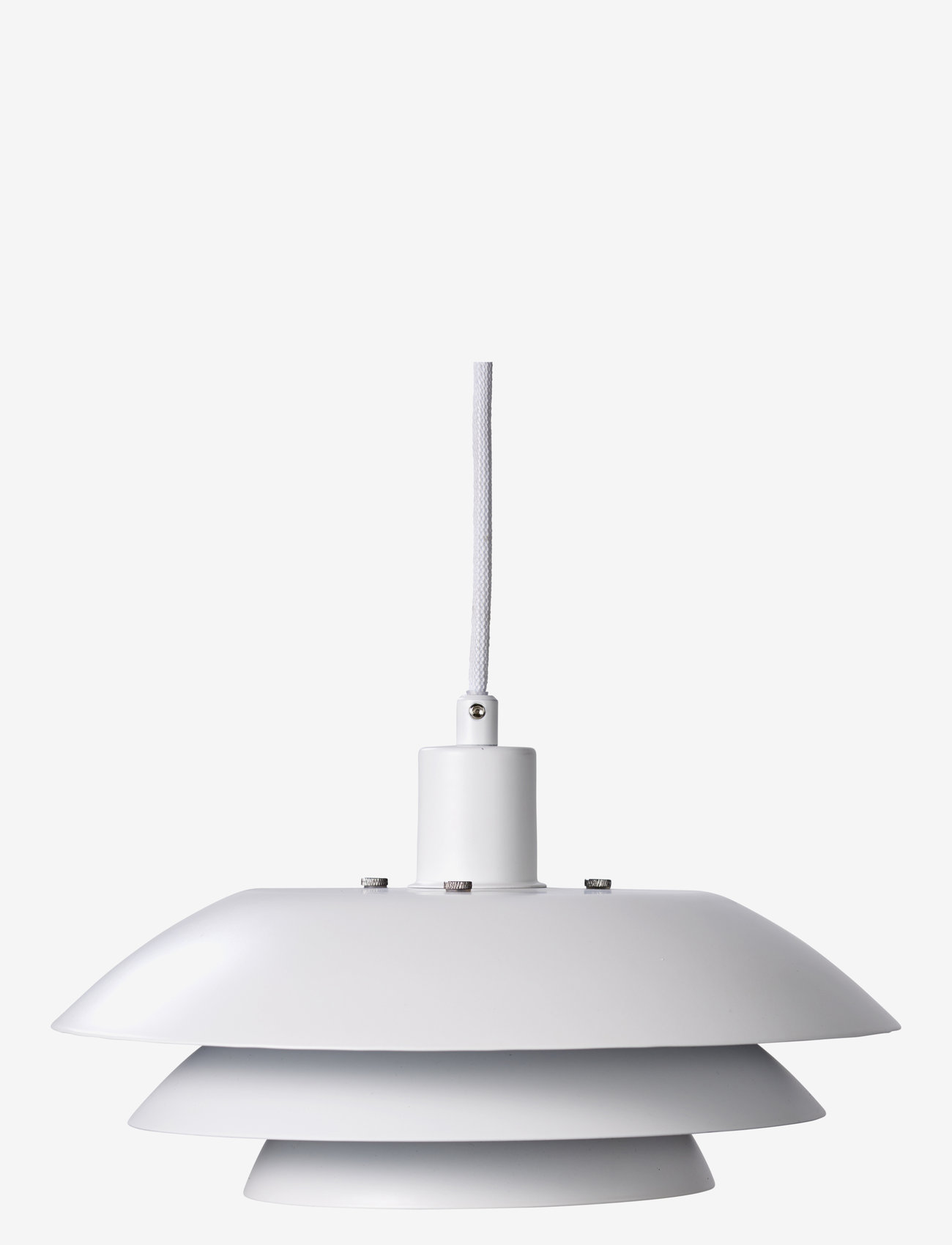 Dyberg Larsen Dl 20 Pendant White Metal   Lamps   Boozt.com