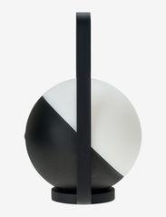 Dyberg Larsen - Dione Outdoor lampe - utendørsbelysning - white - 1