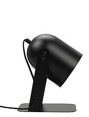 Shanghai Tablelamp - BLACK