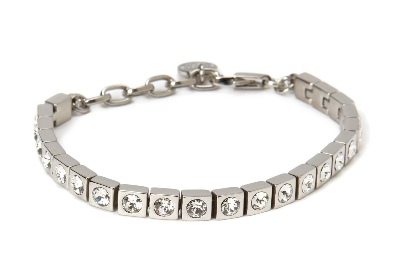f2b668d2 Cone/b (Shiny Silver Crystal) (749 kr) - Dyrberg/Kern -   Boozt.com