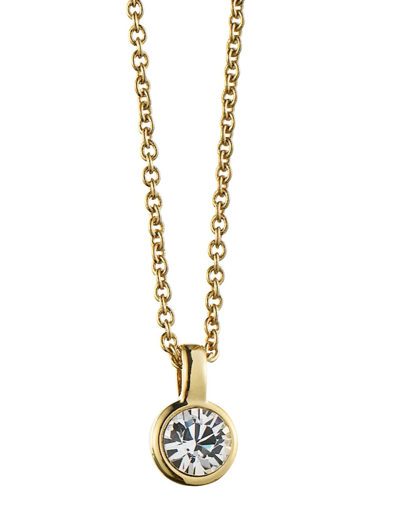 Dyrberg/Kern ette necklace