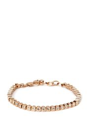 CONY - ROSE GOLD CRYSTAL